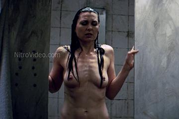 Waters  nackt Katarina 36 Incredibly